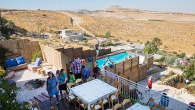 Photo of Airbnb's delisting of West Bank properties draws accusations of anti-Semitism