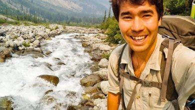 Photo of Missionary's death debated