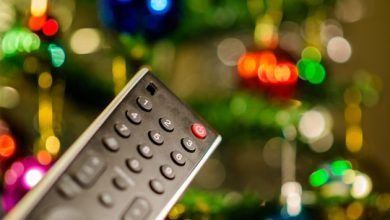 Photo of It's the most wonderful time of the year… for family TV