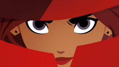 Photo of Educational 'Carmen Sandiego' tops February streaming lineup