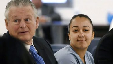 Photo of Cyntoia Brown: Christian university's prison program 'changed my life'