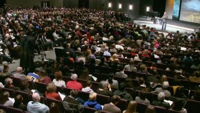 Photo of ECFA ousts Chicago-area megachurch Harvest Bible Chapel