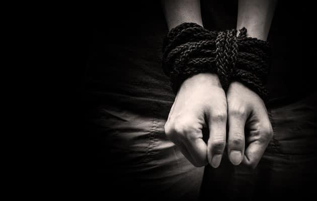 anti-human trafficking bill