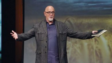 Photo of James MacDonald on 'indefinite sabbatical' from Harvest amid renewed criticism