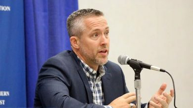 Photo of Paper's sexual abuse report leaves SBC's J.D. Greear 'broken'