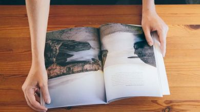 Photo of Creative duo reimagines the Bible for a visual generation