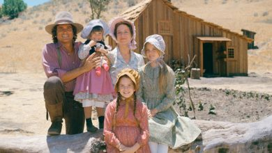Photo of 'Little House on the Prairie' leads March streaming lineup