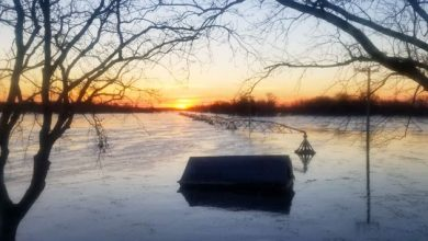 Photo of Churches and other faith-based groups lend a hand after historic Nebraska floods