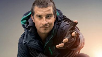 Photo of Netflix's 'You vs. Wild' tops '5 Family-Friendly Things' for May
