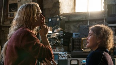 Photo of Hit film 'A Quiet Place' leads April's streaming lineup