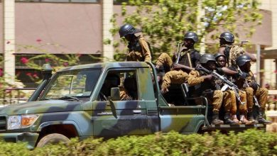 Photo of Islamists target Christians in Burkina Faso