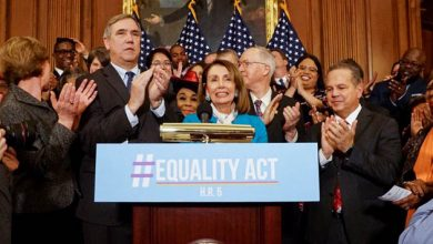 Photo of Congress passes expansive LGBT rights bill