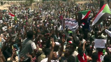 Photo of Sudan Christians fearful amid deadly revolution
