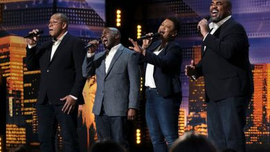 Photo of 'America's Got Talent' leads July family-friendly lineup