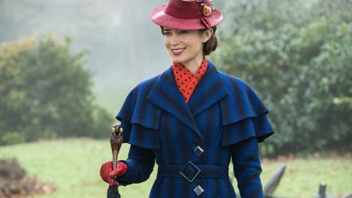 Photo of 'Mary Poppins Returns' leads July streaming lineup