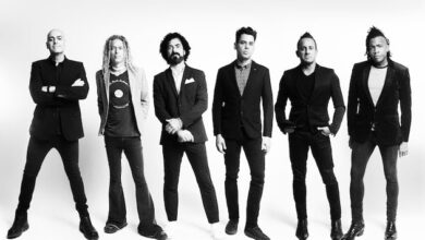 Photo of Music reviews | New releases from Newsboys and Hillsong