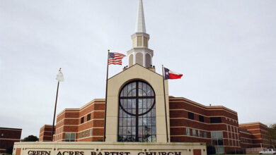 Photo of Texas church pays off $4M in medical debt