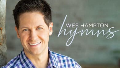 Photo of Gaither's Wes Hampton wants to introduce a new generation to hymns