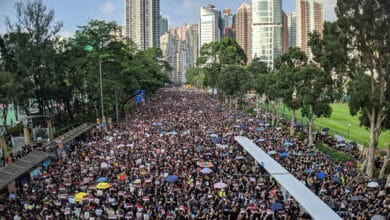 Photo of Withdrawal of extradition bill not enough to satisfy Hong Kong Christians