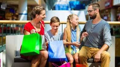 Photo of 'Dad, can I buy this?' (3 things to teach your kids about greed and shopping)