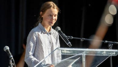 Photo of Greta Thunberg and the Cult of Adolescence: Our Expectations Are Still Too Low