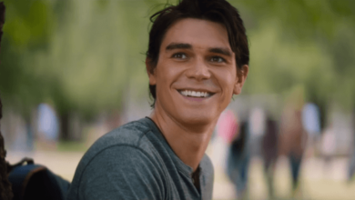 Photo of New Trailer For 'I Still Believe' starring KJ Apa, Gary Sinise and Shania Twain Released