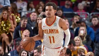 Photo of Atlanta Hawks Star Trae Young Helps Clear Medical Debt for Families