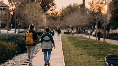 Photo of 28 States Complete EveryCampus Prayer Walks, More in Progress