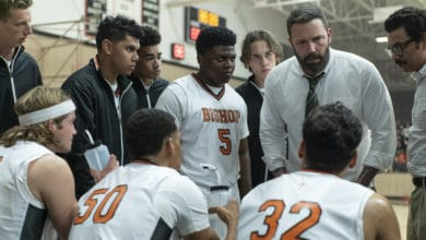 Photo of Ben Affleck Stars in the New Inspirational Sports Drama 'The Way Back'