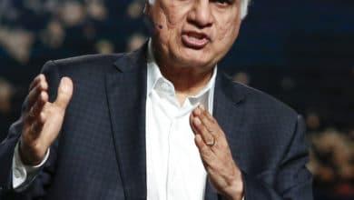 Photo of Ravi Zacharias Announces Cancer Diagnosis