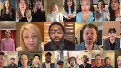 Photo of Homebound Nashville Style: Studio Musicians' Video Reaches One Million