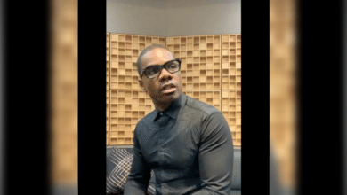 Photo of 'Kumbaya Moments' Are Not Enough for Better Race Relations Says, Kirk Franklin