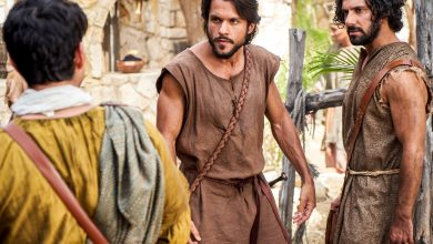 Photo of Actor Who Plays Jesus Says The Chosen TV Series 'Deepened My Faith Very Intensely'