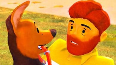 Photo of Disney Plus Debuts Pixar Short, Out, about a Gay Man Coming out to His Parents